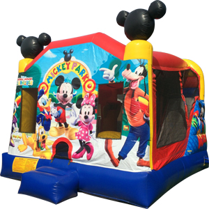 Mickey-Park-4in1