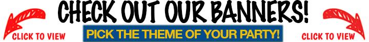 Banner Themes OC Jumper Guy